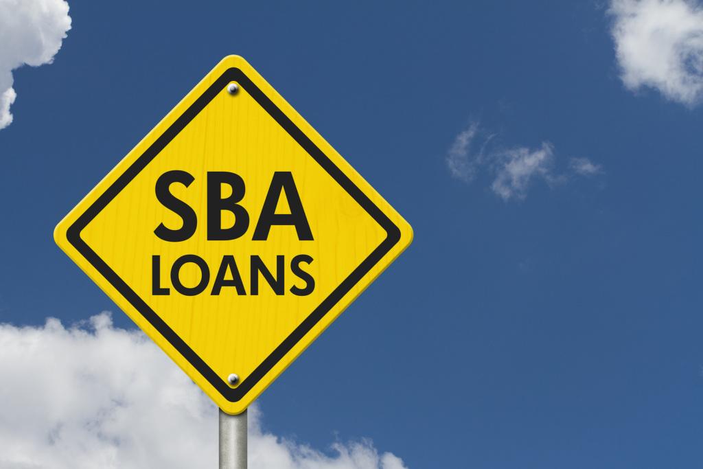 IF YOUR BUSINESS NEEDS HELP SBA FINANCING CAN HELP